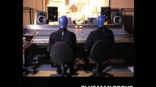 Скачать Blue Man Group Tv Song HQ