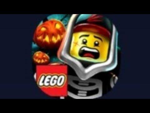 Прохождение игры Lego Hidden Side #1
