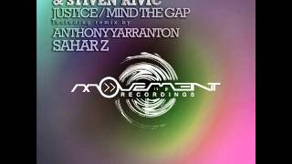 Michael & Levan and Stiven Rivic - Mind The Gap (Original Mix) - Movement Recordings