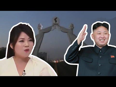 YouTube Kacke: Nordkorea