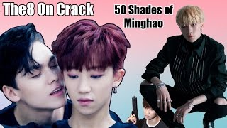 Video The8 on Crack - 50 Shades of Minghao (feat. his Gang) | memebattle download MP3, 3GP, MP4, WEBM, AVI, FLV Juli 2018