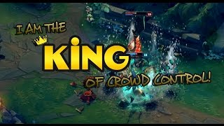 Instalok - King Of Crowd Control (Years & Years - King PARODY)