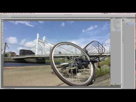 Moondog Labs 1.33x Anamorphic Lens for Time-lapse