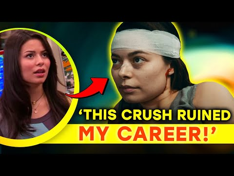 Why Hollywood Rejects Miranda Cosgrove From iCarly | ⭐ OSSA
