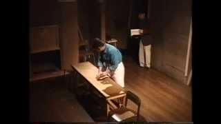 1997年に上演された舞台です。