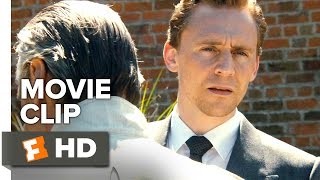 High-Rise Movie CLIP - The Architect (2016) - Tom Hiddleston, Jeremy Irons Movie HD
