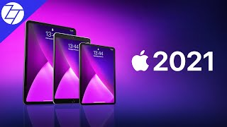 2021 iPads – MASSIVE New Leaks!