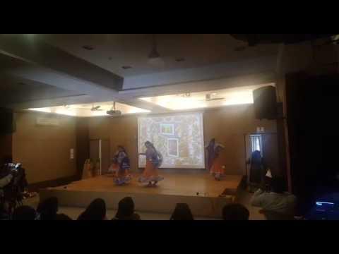 Kala vatika's latest dance show- roop rangili