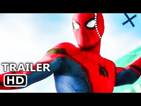 "Thumbnail: SPІDЕR-MАN HOMECOMІNG ""Spider Suit"" Promo (2017) Tom Holland Movie HD"