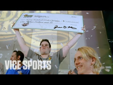 Behind the Big Business of Football Gambling: VICE World of Sports