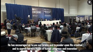 Reviving the Golden Age of Islam - How Ahmadi Muslims Plan to Change the World of Research