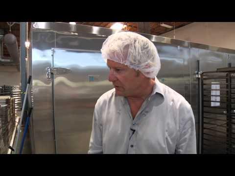 Semifreddi's Bakery Tour