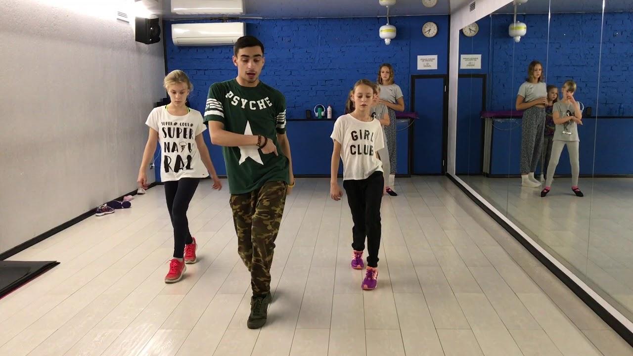 Видео уроки танцев вог для начинающих