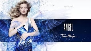THIERRY MUGLER - Angel 2014 Georgia May Jagger