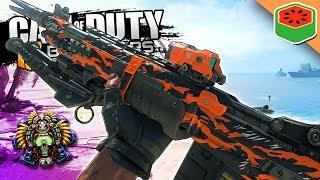 A Headshot MACHINE! | Black Ops 4 (Multiplayer Gameplay)