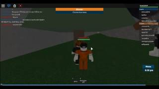 ROBLOX: with Awesor