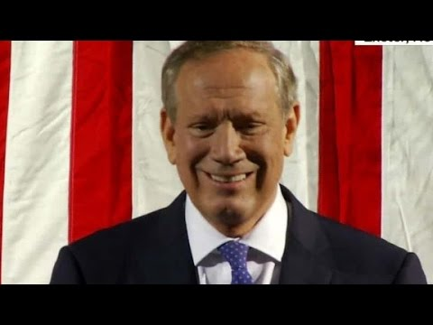 George Pataki officially announces 2016 presidential run
