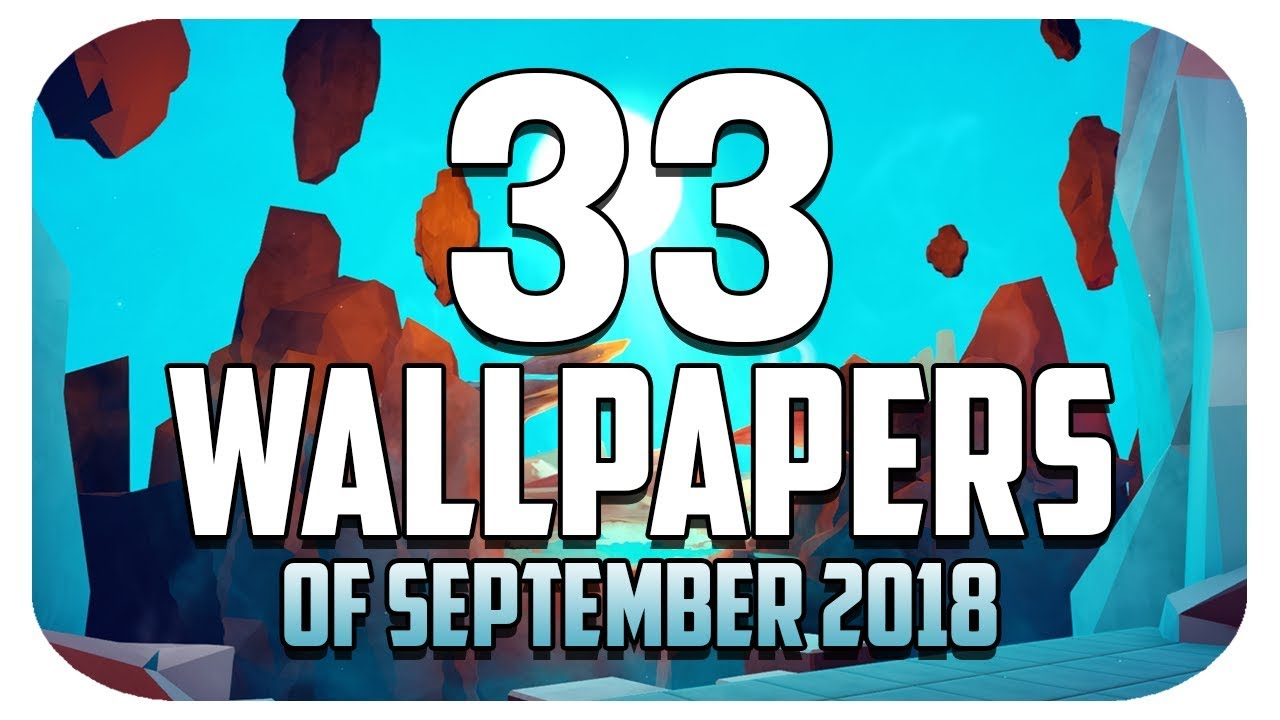 33 best wallpaper engine wallpapers of september 2018 galaxy