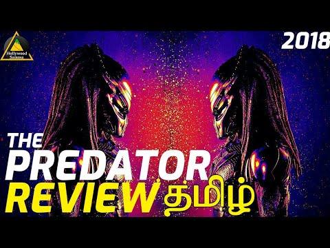 the predator 2018 full movie download in tamil