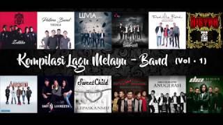 Lagu Baru Melayu - Band [JukeBox]