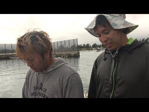 【所持金0円で即終了 釣り生活3】カットシーン4