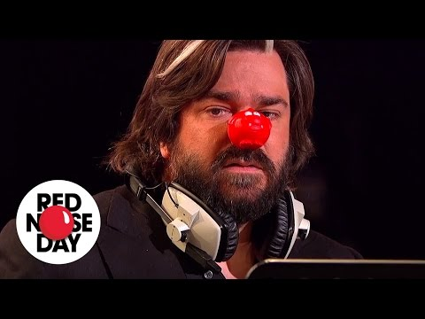 Toast of London's Appeal Film | Red Nose Day 2017