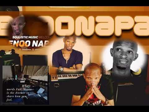 DJ M'lesure Enoo Napa songs - Jungle Sounds '