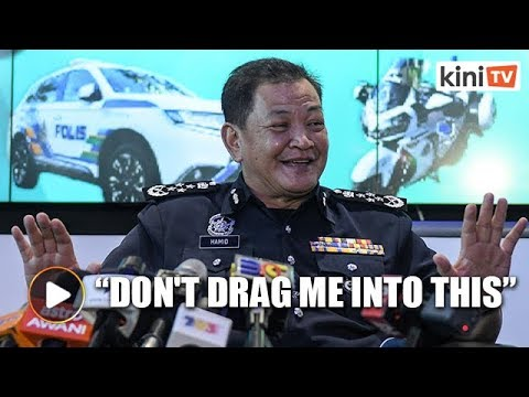 IGP: I've got more important things to do