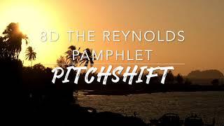 8D The Reynolds Pamphlet — Hamilton | PitchShift