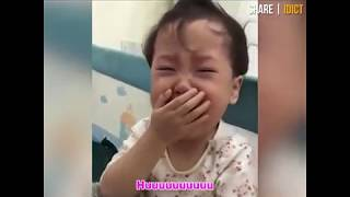 Cười thả ga với những em bé lầy lội nhất Việt Nam