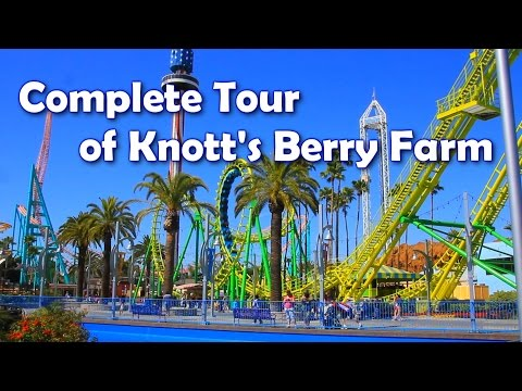 [HD] Complete Tour of Knott