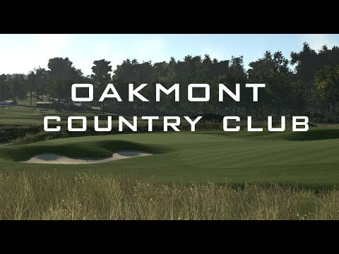 The Golf Club 2 - Oakmont CC (RCR)