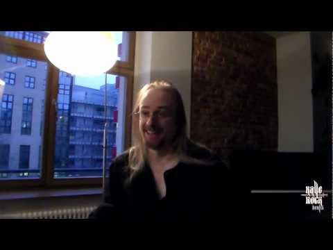 Jens from Stratovarius - Interview with Kalle-Rock.de - 14.01.2013