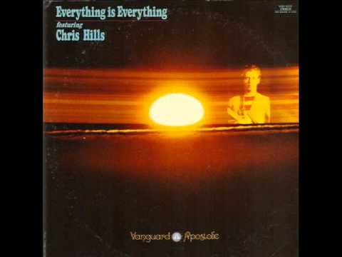 Everything Is Everything (Featuring Chris Hills) - Jo-Jo