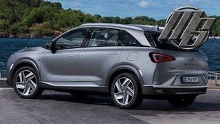 🔴 2019 Hyundai NEXO – The Future Utility Vehicle | Best Car - Motorshow