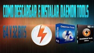 Daemon Tools Full [64 bits y 32 bits] [windows 7/8 y 8.1] [2014] Bien Explicado