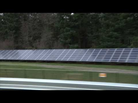 Solar Highway Project