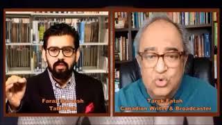 Tarek Fatah - Is Pashtun Tahafuz Movement for Pashtunistan?