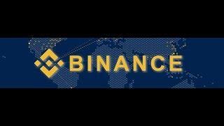 Binance trading bot, up to 10 % per day