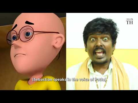 Meet Chennai's popular voiceover artists