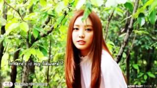 Taemin & Naeun [TaEun]    Sorry...