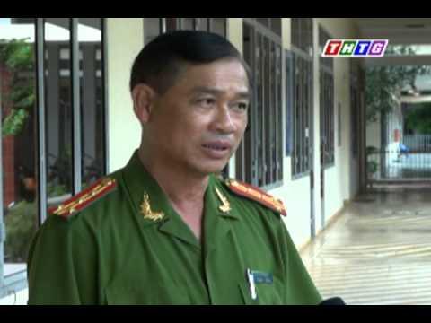 Bat Truong Ga (Vinh Huu Go Cong Tay TG) part 1