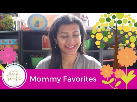 Stay at Home Mom Favorites || January 2017 (SAHM Favorites)