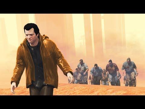 GTA 5 - THE END OF LOS SANTOS!! (Nuclear Fallout) thumbnail