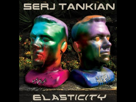 """System Of A Down's Serj Tankiain new song """"Elasticity"""" out Feb 6th off new EP """"Elasticity"""""""