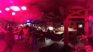 Lucky Strike - Выступление в ресторане Августин