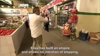 Rede Uai Shopping - GloboNews - Mundo S/A (Legendas em inglês)