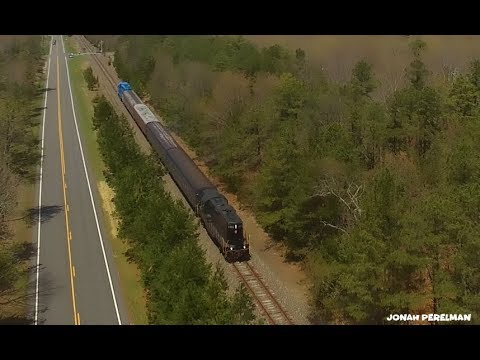 Amazing Drone Views of Cape May Seashore Lines'  Open House