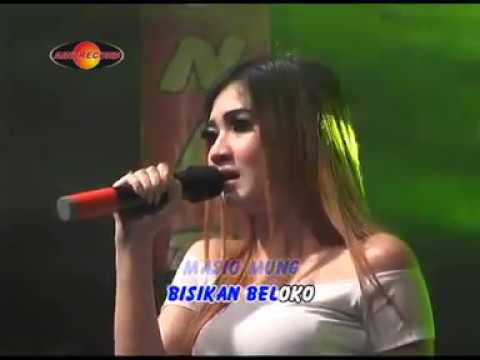 Nella Kharisma - Sewates Angen (Official Music Video) - The Rosta - Aini Record