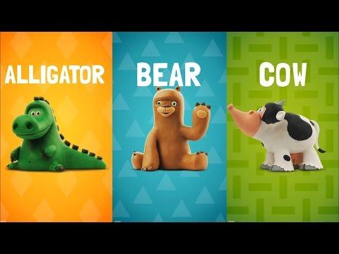 Talking Zoo ABC